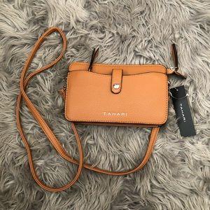 TAHARI Crossbody Bag